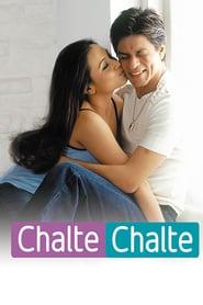 Chalte Chalte (2003)