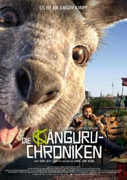 The Kangaroo Chronicles (2020)