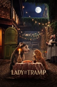 Lady and the Tramp (2019)