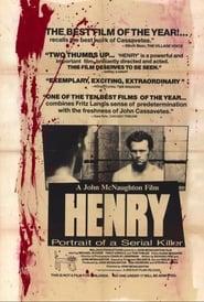 Henry: Portrait of a Serial Killer (1986)