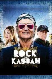 Rock the Kasbah (2015)