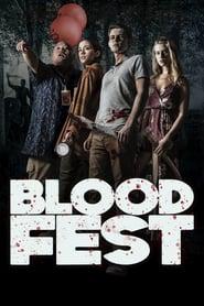 Blood Fest (2018)
