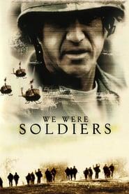 We Were Soldiers (2002)