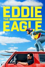 Eddie the Eagle (2016)