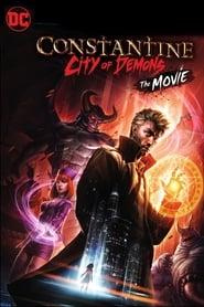 Constantine: City of Demons – The Movie (2018)