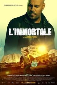 The Immortal (2019)