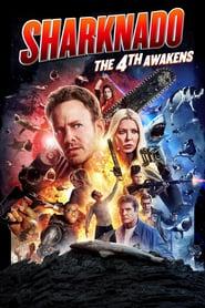 Sharknado 4: The 4th Awakens (2016)