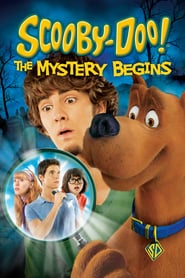 Scooby-Doo! The Mystery Begins (2009)
